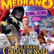 Medrano le Grand Cirque de Noël à BORDEAUX