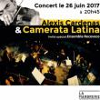 Alexis Cardenas & Camerata Latina