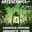 Festival Arts Scenics - Pass 2 Jours