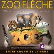ZOO DE LA FLECHE - BILLET(S) JOUR(S)