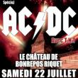 Concert tribute AC/DC
