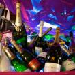 Dégustation de champagne et musique Live