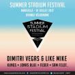 Summer Stadium Festival 2017