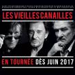 LES VIEILLES CANAILLES