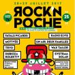 Rock'n Poche Festival - Fatals Picards, Motivés, Tryo...