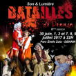 BATAILLES DE DENAIN