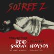 SERIE Z ! FILM DEAD SNOW 2 de T. Wirkola + Ho99o9