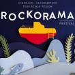 ROCKORAMA FESTIVAL 2017 - SOIR 2