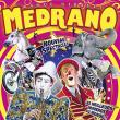 Medrano - Festival International du Cirque à COMPIEGNE