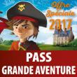PASS GRANDE AVENTURE OFFRE 2017 (-20%)