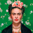 """Irène Jacob lit """"Diego et Frida"""" de J.M.G Le Clézio"""