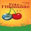 FETE DE L'HUMANITE 2015